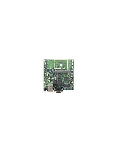 MIKROTIK RB/411AH RouterBOARD...