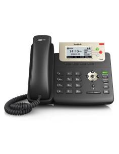 YEALINK SIP-T23G Teléfono IP Pro PoE 3 cuentas