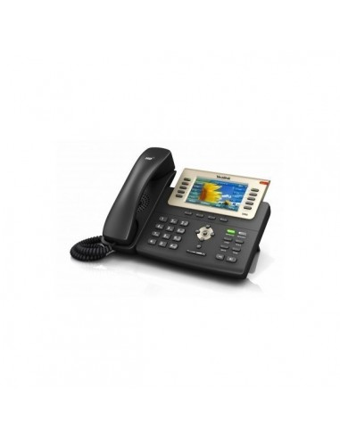 YEALINK SIP-T29G Teléfono IP Pro PoE...
