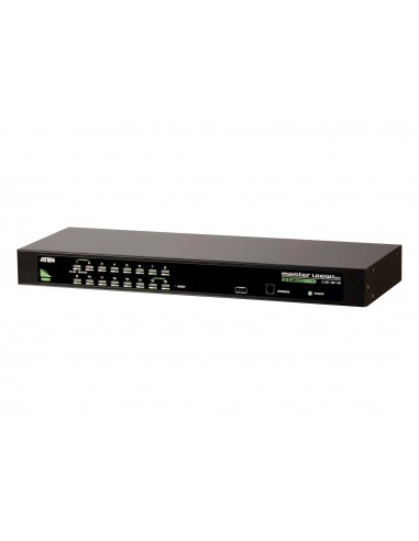ATEN CS1316 Conmutador KVM  USB + PS/2