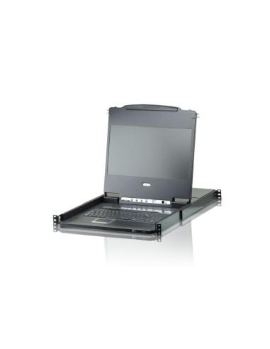 ATEN CL6708MW-ATA-XG Consola KVM 8...