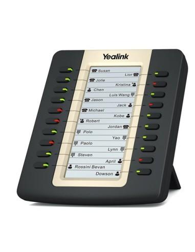 YEALINK EXP20 Módulo de Expasión LCD...