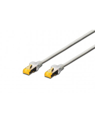Cable de conexión CAT 6A S/FTP 1m