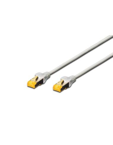 Cable de conexión CAT 6A S/FTP 2m