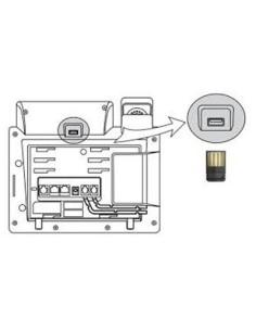 YEALINK BT40 Bluetooth USB
