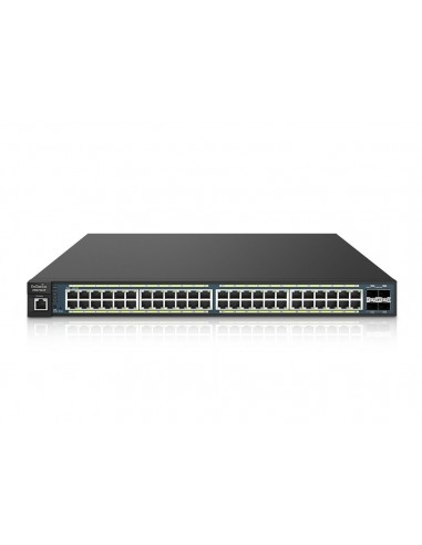 EnGenius Switch PoE  48xGbE + 4xSFP...
