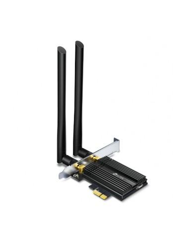 TP-LINK Archer TX50E Tarjeta PCIe...