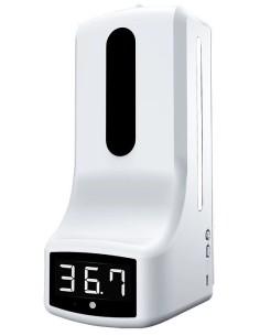 Termometro IR sin contacto...