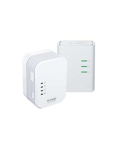 D-LINK DHP-W311AV PowerLine WiFi AV...