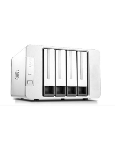 TerraMaster D4-300 USB3.0 Tipo C 4...
