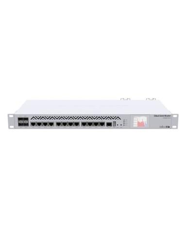 MIKROTIK CCR1036-12G-4S-EM Router 12...
