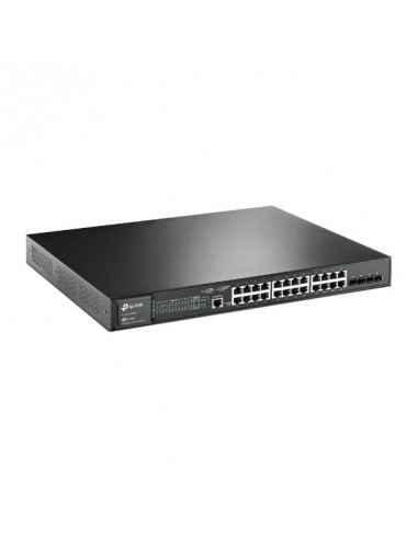 TP-LINK TL-SG3428MP Switch 24 ptos...