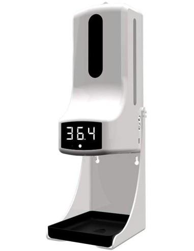 Termometro PRO IR sin contacto +...