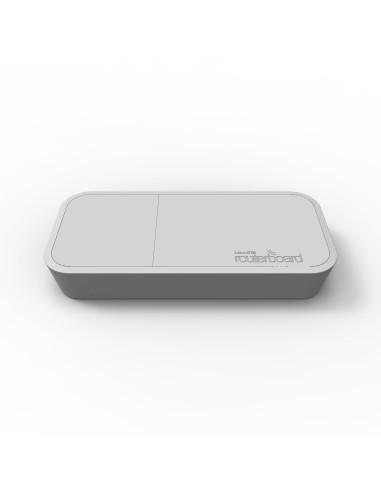 MIKROTIK RB-FTC11 Convertidor Fibra a...