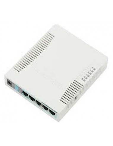 MIKROTIK RB951G-2HnD RouterBOARD...