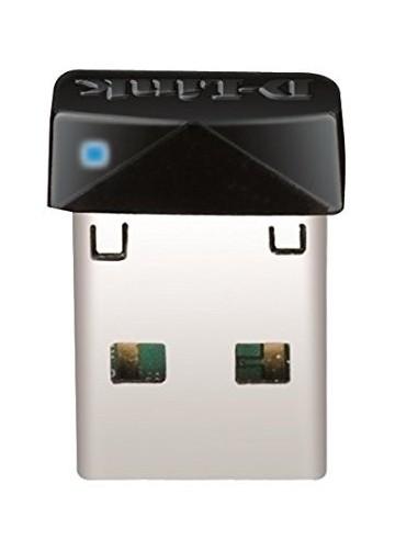 D-LINK DWA-121 Micro adaptador USB...