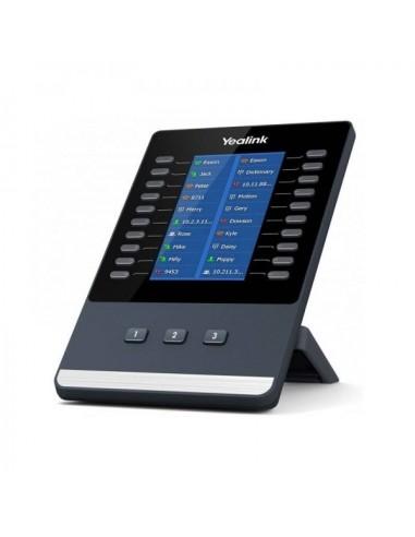 YEALINK EXP43 Módulo de Expasión LCD