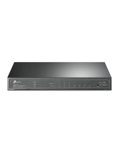 TP-LINK TL-SG2008P Switch 8 ptos...