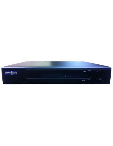 NVR IP85 NVR de 8 entrada IP, 4-5MPX...