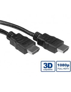 Cable HDMI 7.5M. M-M 4K 30...