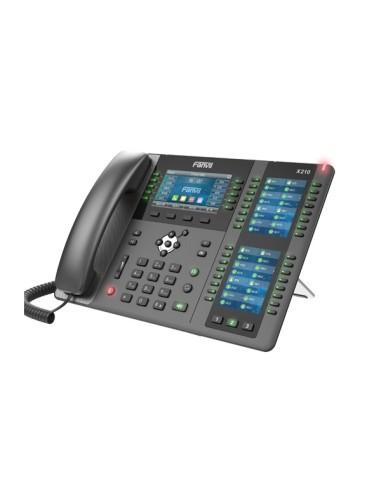 FANVIL X210 VoIP Giga PoE (sin fuente)