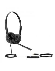 YEALINK UH34-DUAL Auricular...