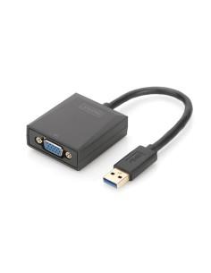DIGITUS Convertidor USB...