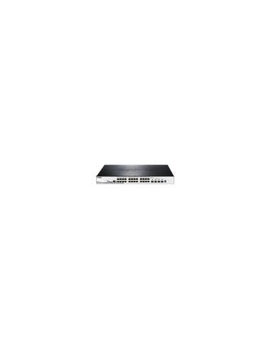 D-LINK DGS-1510-28XMP Swich 24  Giga...