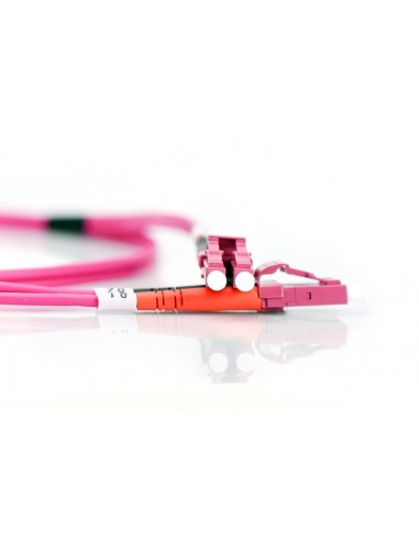 Cable de conexión multimode de fibra...