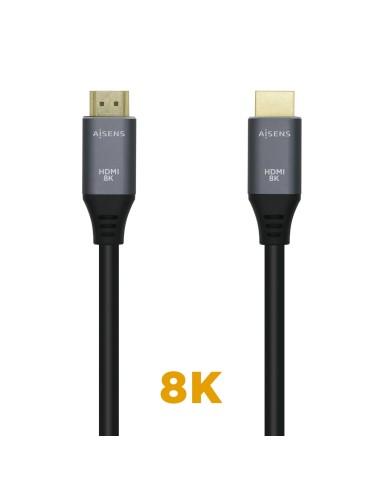 AISENS CABLE HDMI V2.1 HEC 8K@60HZ...