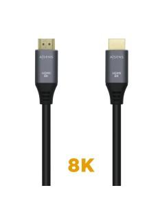 AISENS CABLE HDMI V2.1 HEC...