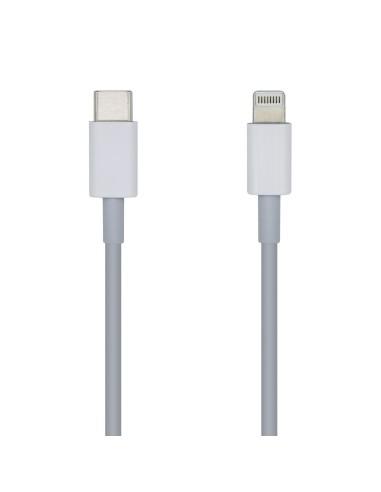 AISENS CABLE USB 2.0 USB-C A...