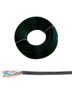 Bobina cable FTP CAT6 305m...