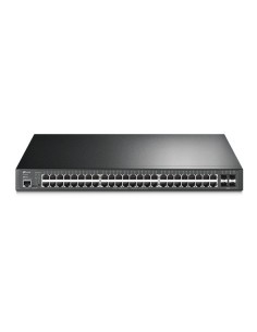 TP-LINK TL-SG3452P Switch...