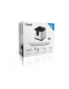 TOOQ TQDS-802 BW Dock Station Doble SATA Usb 3.0