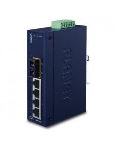 PLANET ISW-511TS15 Switch...