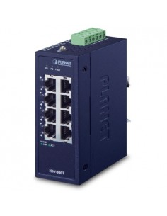 PLANET ISW-800T Switch 8...