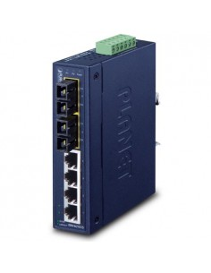 PLANET ISW-621 Switch 4...