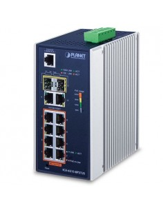 PLANET IGS-4215-16T2S Ind...