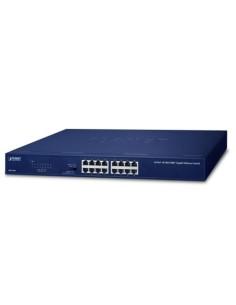 PLANET GSW-1601 Switch 16...