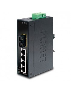 PLANET ISW-511 Switch 4...