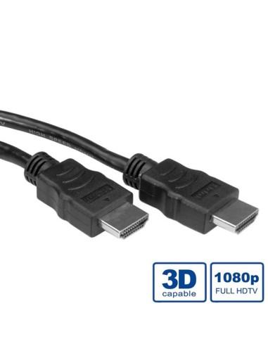 Cable HDMI 3M. M-M Alta Velocidad...