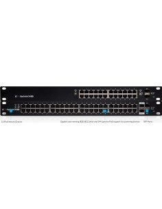 UBIQUITI ES-48-LITE Edge Switch 48 ptos Lite