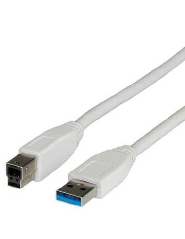 Cable USB 3.0 1,8 M.para Impresora...