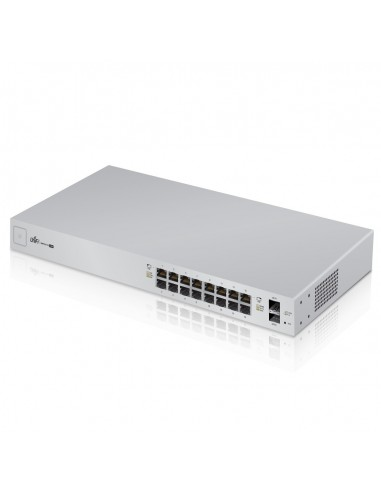 UBIQUITI US-16-150W UniFi Switch 16...