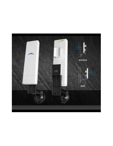 UBIQUITI NS-WM Bracket Kit Montaje...