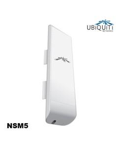 UBIQUITI NSM5 Nanostation M...