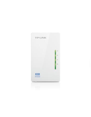 TP-LINK TL-WPA4220 Powerline Extensor...