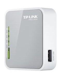 TP-LINK TL-MR3020 Router...