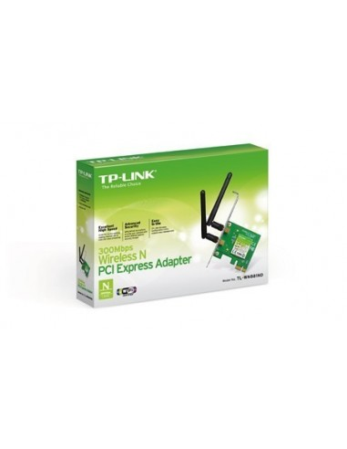 TP-LINK TL-WN881ND PCI-E Wireless...
